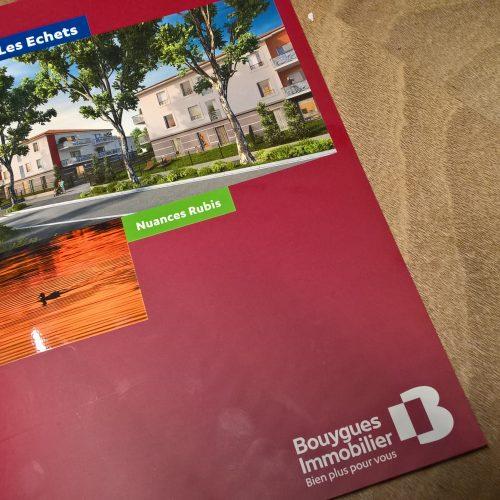 Urbalab dans la dernière plaquette Bouygues Immobilier